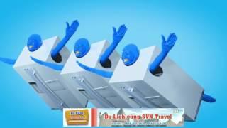 Điện máy xanh - Quảng cáo mới siêu hài hước