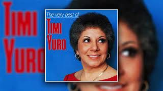 Timi Yuro -  What A Difference A Day Made