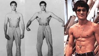 [5.03 MB] Bruce Lee Workout and Insane Training