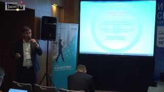 ИТ в финансовом секторе - Максим Патрин - Банк Москвы