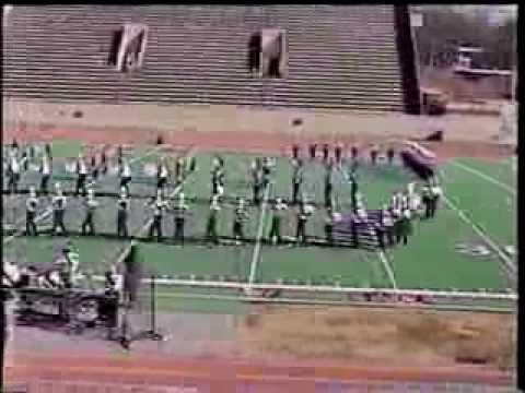 CHS Peach Bowl 1999