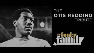Otis Redding Tribute - Ze Funky Family