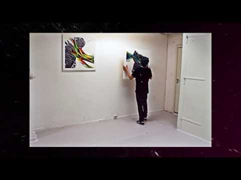 DECONSTRUCTION GALLERY | Oslo, Norway 2016