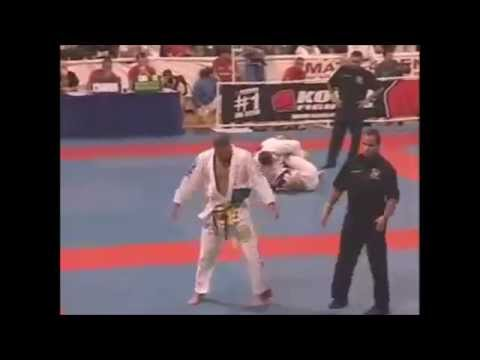 ANDRE GALVAO BJJ HIGHLIGHT | ATOS