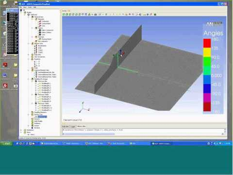 Getting Started With ANSYS ACP