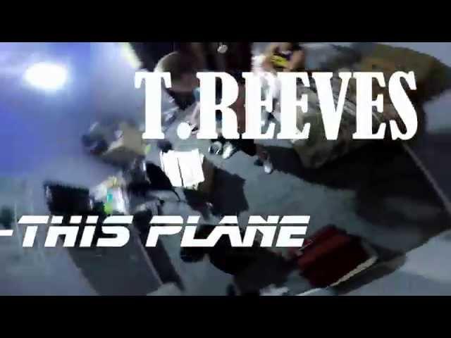 Wiz Khalifa - This Plane (Rendition) T.REEVES