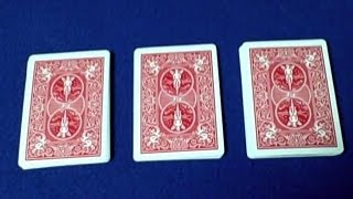 the final 3 amazing math card trick