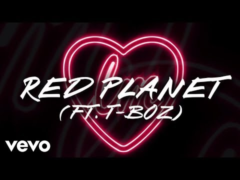 Little Mix - Track By Track - Red Planet Ft. T-Boz