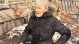 В Бузулуке мать троих детей выгоняла своего ребенка раздетым зимой на улицу