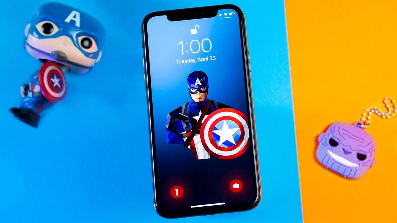 The BEST iPhone SETUP 2019! (NO JAILBREAK)
