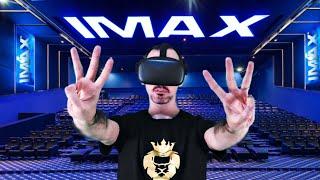 Top 3 Oculus Quest Vr Video Media Viewing Apps - Featuring TribeXR & DJ Gemstarr.
