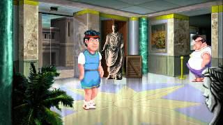 IMPERIUM ROMANUM - Intro