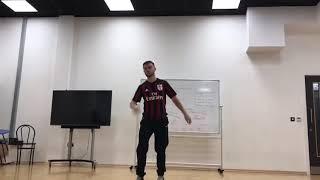 EAST ATLANTA LOVE LETTER - 6LACK   Jordan Dunn Choreography