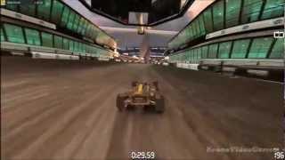 TrackMania 2: Stadium Gameplay PC HD