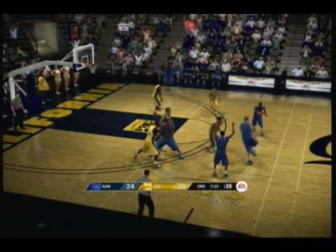 ncaa-basketball-09-(xbox-360)-kansas-vs.-cal-(online-game)