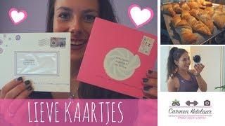 LIEVE KAARTJES - Carmen Ketelaar #53