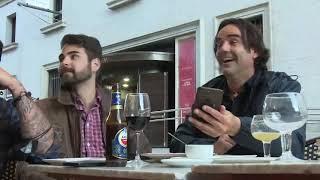 GISBERT VS GIRAUTA ¿HAY DEMOCRACIA? Entrevista de Cake Minuesa