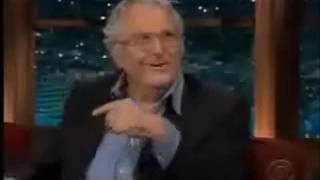 Randy Newman on The Late Late Show with Craig Ferguson (2008)