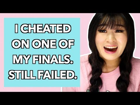 College Student Confessions!
