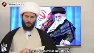 * Must Watch * Letter Of Leader And Our Responsibilities - Sheikh Hamza Sodagar