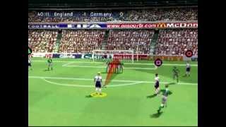 FIFA 2000 PSX. Intro + Gameplay.