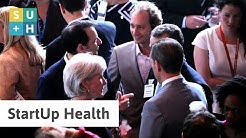 StartUp Health: Entrepreneurs Transforming Healthcare