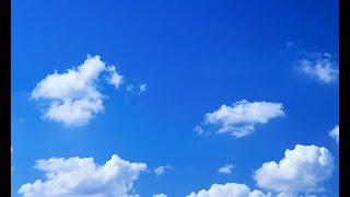 トワ・エ・モアの「空よ」Oh Skyをオカリナで吹いてみました。 I played...