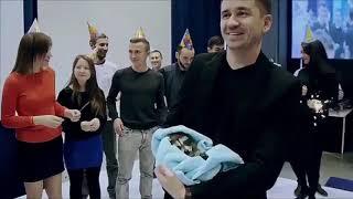 День Рождения Аяза 2017