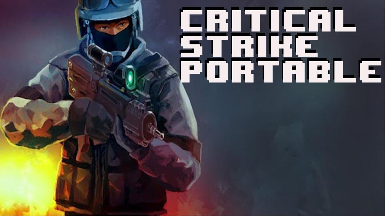 Critical Portable Strike