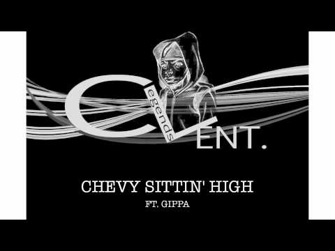 CHEVY SITTIN' HIGH - SONG BY GIPPA (CLONED LEGENDS)