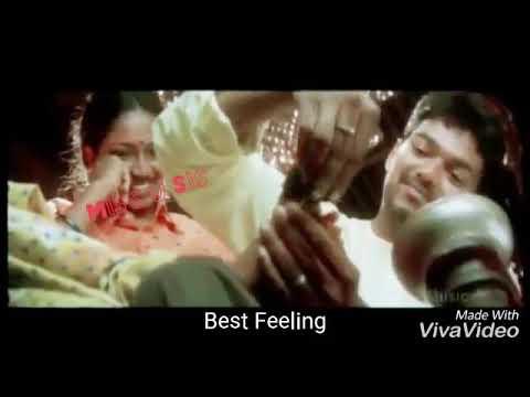 Best feeling thangachi song