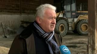 SBtv Vijesti - Pada snijeg - potreban povećan oprez u prometu!