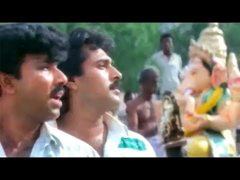 Tamil Megahit Movie - Udan Pirappu - Tamil Full Movie | Sathyaraj | Rahman | Goundamani