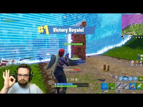 Incredible Battles (PS4 Pro) Upshall Fortnite Clips