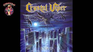Crystal Viper - The Cult (2021)