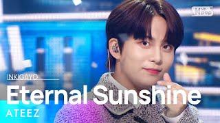 ATEEZ(에이티즈) - Eternal Sunshine @인기가요 inkigayo 20211010