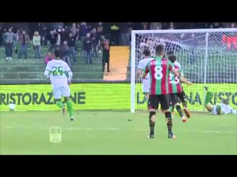 Ternana 0-3 Avellino