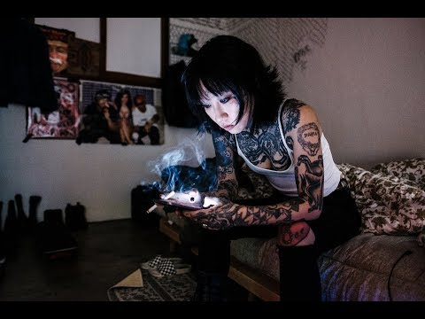 Bonnie Rotten Talks Tattoos from YouTube · Duration:  1 minutes 5 seconds