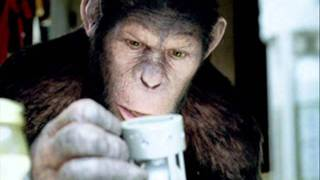 Rise Of The Planet Of The Apes: Trailer Music