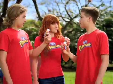 danimals smoothies volleyball commercial youtube