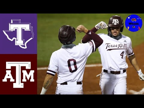 Download Tarleton State vs Texas A&M Highlights (Extra Innings!) | 2021 College Baseball Highlights
