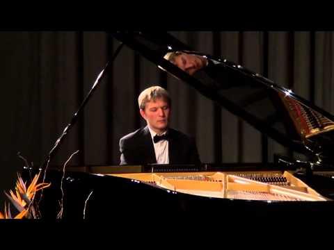 Rachmaninoff Prelude cis-moll , op. 3, no. 2 plays Slava Spiridonov