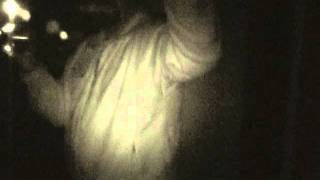 Paranormal Investigation: Ghost Evidence Gathered at Historic Jordan Springs 10-1-11
