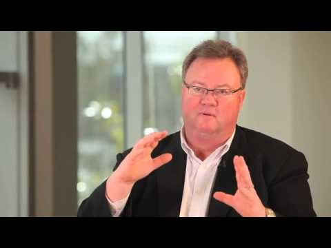 Interview with Todd Johnson Saama's  Executive VP and COO SD