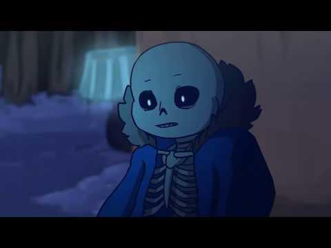 1h of [Undertale] ECHO - Animation