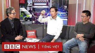 Nhập cư lậu vào Anh: trải nghiệm và những lời cảnh báo - BBC News Tiếng Việt