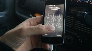 Нашёл iPhone 5s