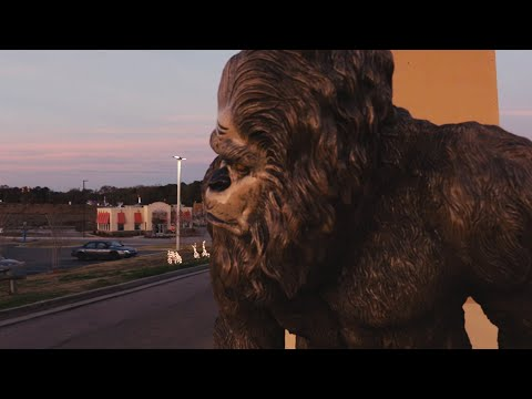 The Town That Loved Bigfoot - Welcome To Evergreen