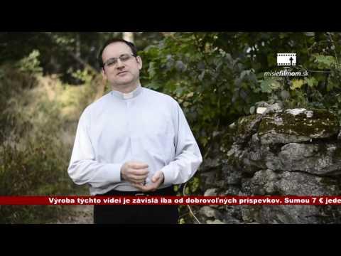 katecheza o  Peter Simko