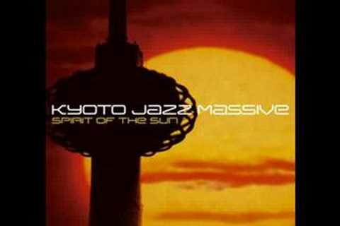 Kyoto Jazz Massive - The Brightness Of These Days